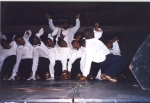 Mu Lambda Ques in Greekshow
